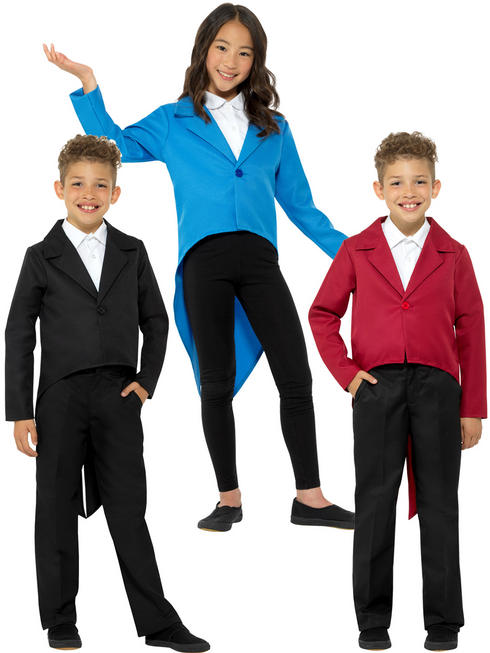 Child's Tailcoat