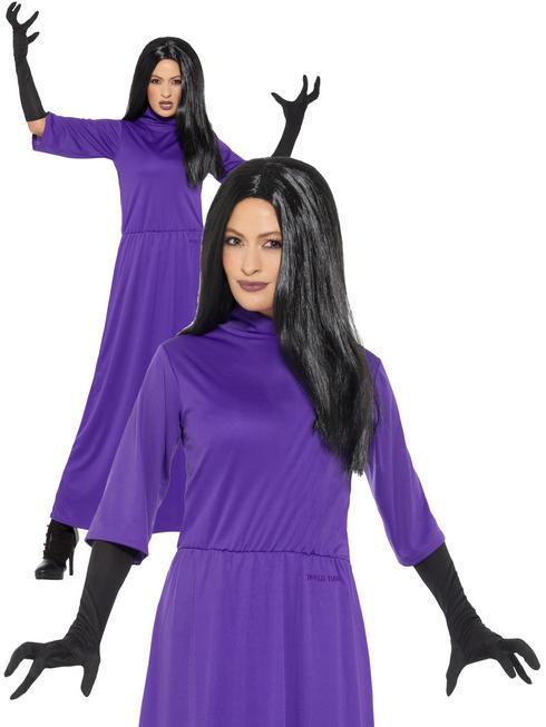 Ladies Roald Dahl The Witches Costume