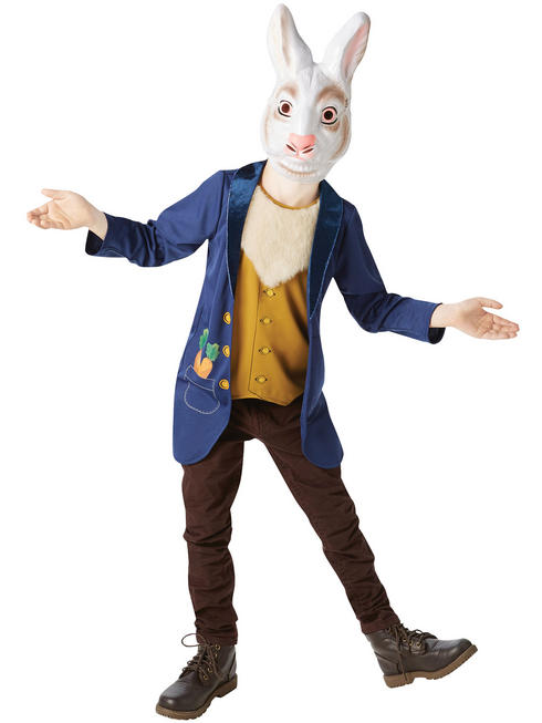 Boy's Mr. Rabbit Costume