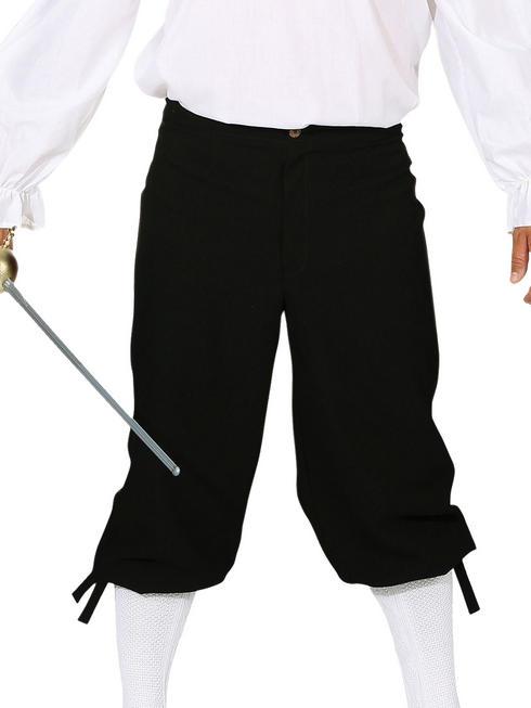 Men's Breeches Costume