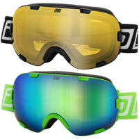Dirty Dog Afterburner Snow Goggle