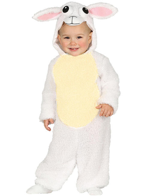 Baby Toddler's Lamb Costume