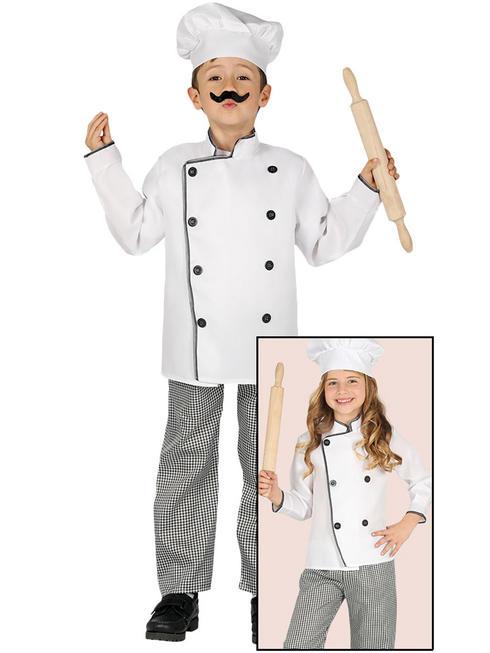 Child's Chef Costume