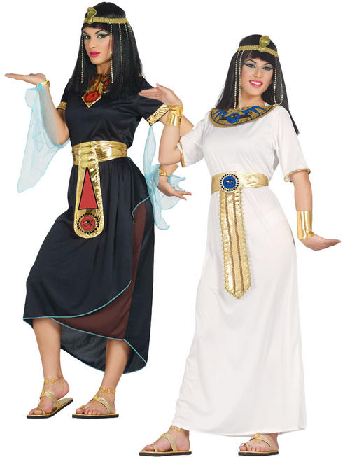 Ladies Cleopatra Costume