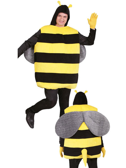 Men's Bumblebee Costume