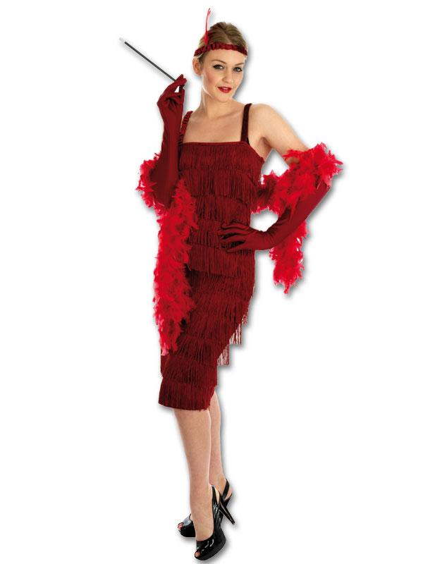 d guisement femme gar onne charleston ann es 20 tenue costume 1920 gangster moll ebay. Black Bedroom Furniture Sets. Home Design Ideas