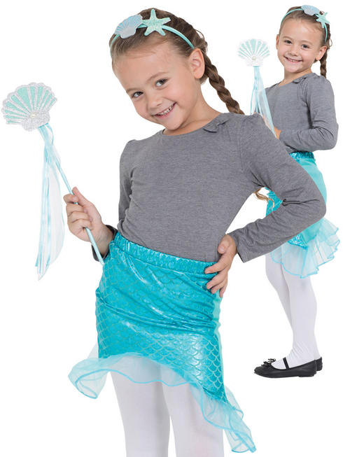 Child's Mermaid Set