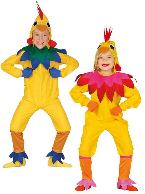 Child's Chicken Costume