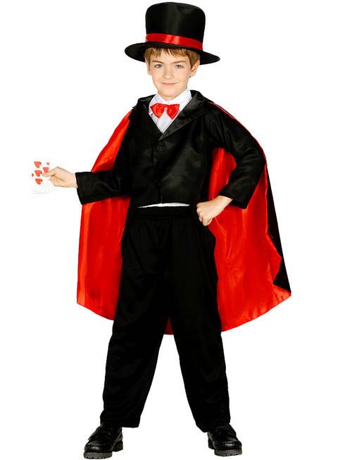 Child's Magician Costume