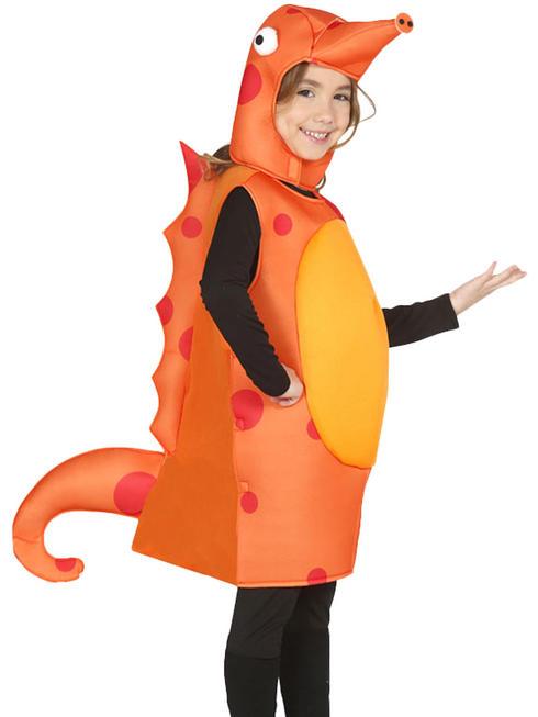 Child's Seahorse Costume