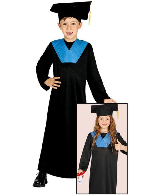Child's Student Costume