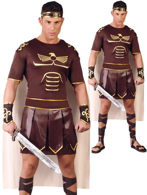 Men's Gladiator Costume
