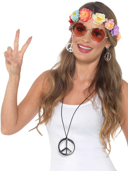 Ladies Hippie Festival Kit