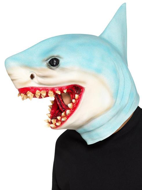 Adult's Shark Mask