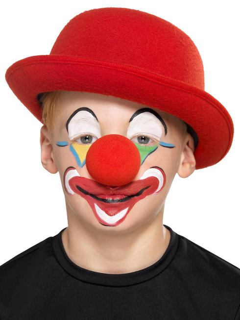 Child's Clown Make Up Kit