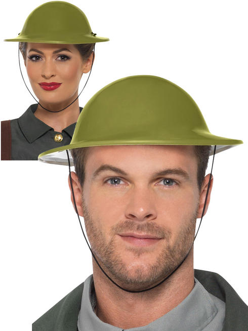 Men's WW2 Tommy Hat