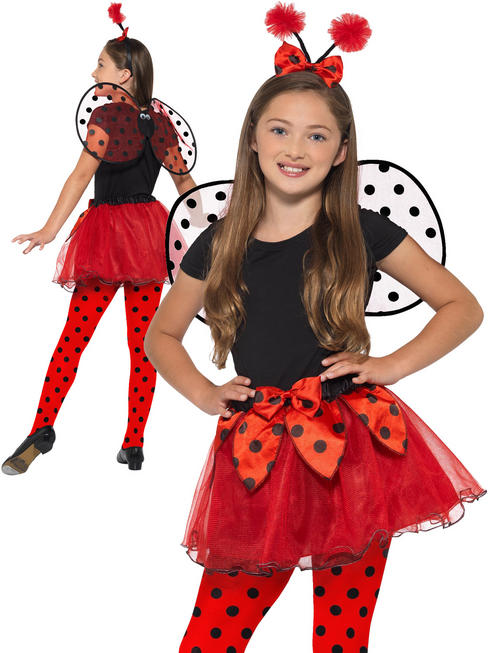 Child's Ladybird Outfit