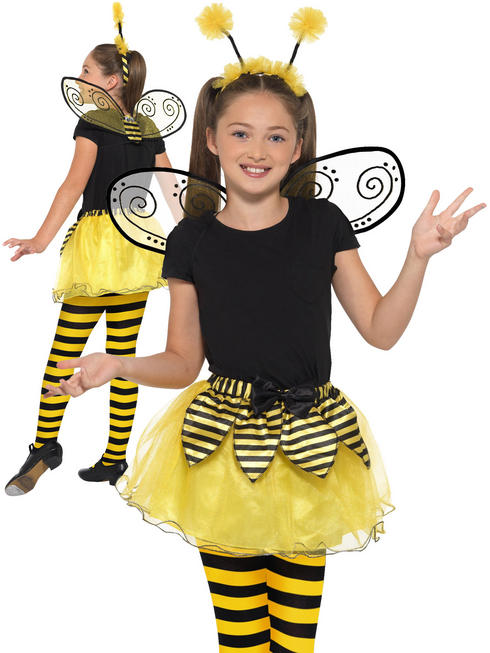 Child's Bumblebee Outfit