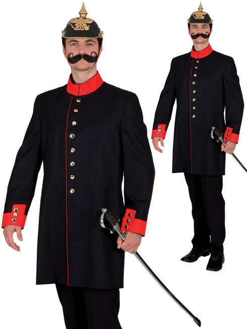 Men's German World War I Costume