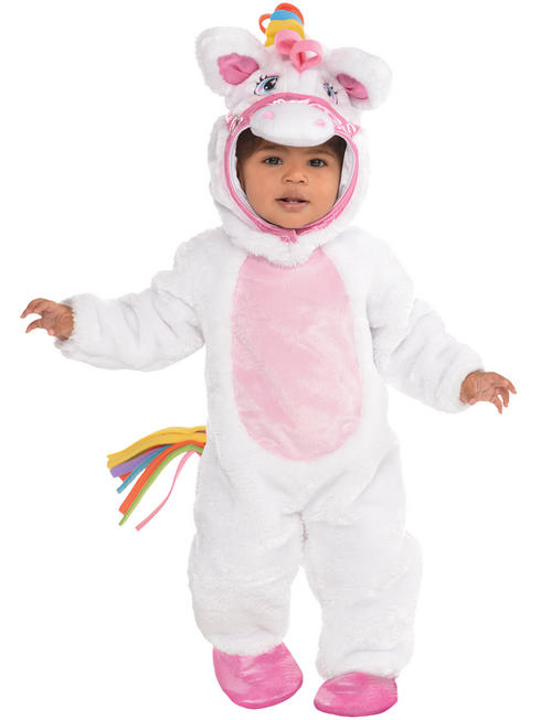 Baby Toddler Mystical Pony Costume