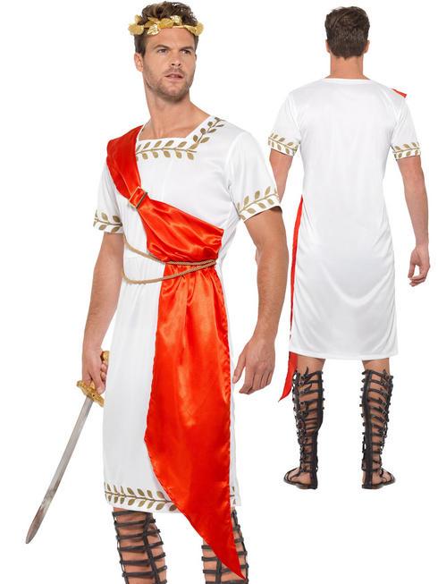 Adult's Roman Costume