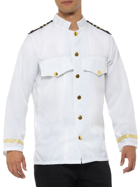 Men's Sailor Captain Jacket
