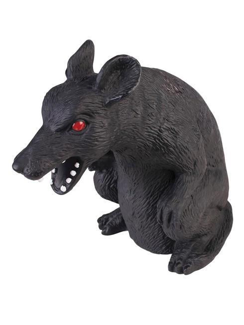 Possessed Black Rat