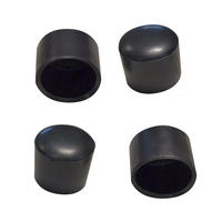 GoSea Kayak Spares Trolley End Caps x4