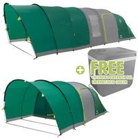 Coleman Valdes Tents Cooler Offer