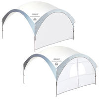 Sunwall For Coleman FastPitch Event Shelter XL Shade Gazebo Side Door 4.5m x 4.5