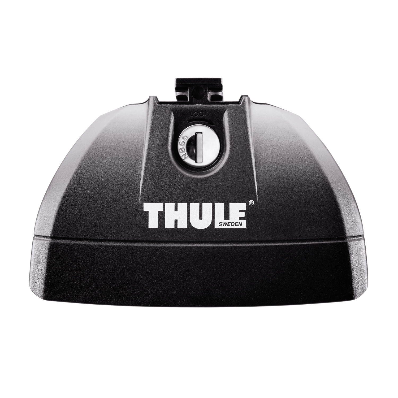 thule rapid system 753 all roof racks outdoor hub. Black Bedroom Furniture Sets. Home Design Ideas