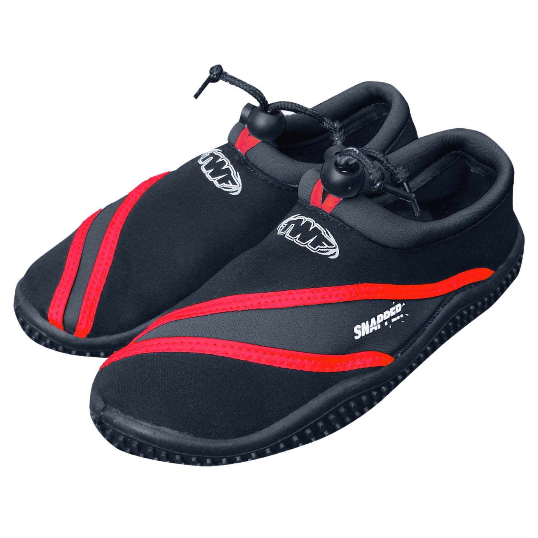 TWF-Playa-Aqua-Zapatos-para-hombre-senoras-CHICOS-CHICAS-CHILDS-Adultos-Deportes-Acuaticos-Mar-Surf miniatura 24