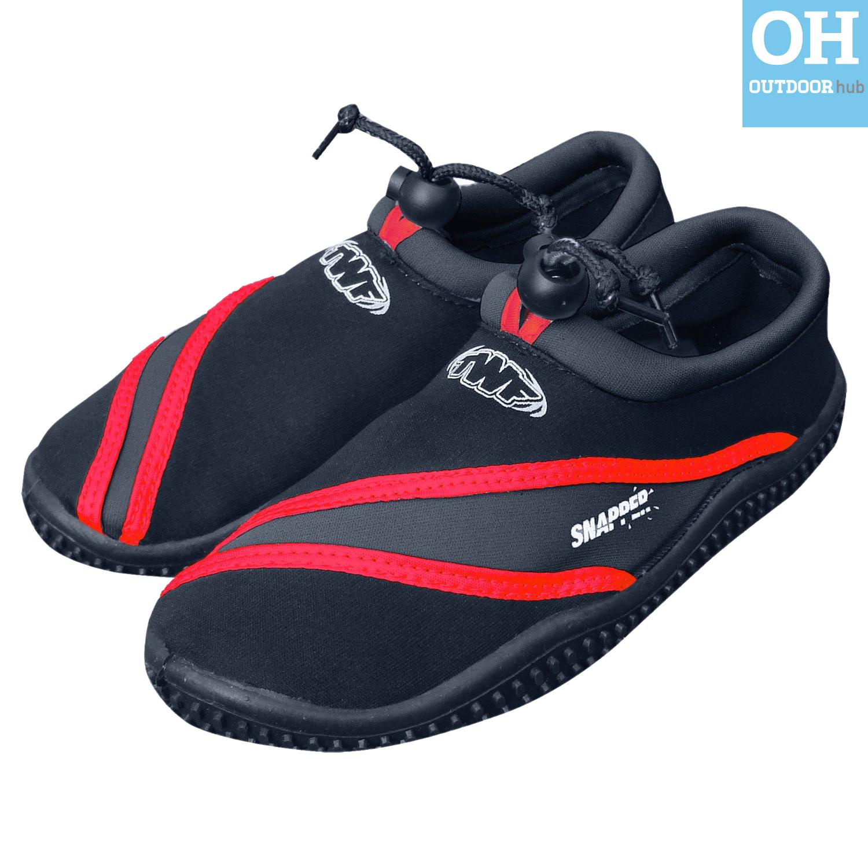 TWF-Playa-Aqua-Zapatos-para-hombre-senoras-CHICOS-CHICAS-CHILDS-Adultos-Deportes-Acuaticos-Mar-Surf miniatura 25