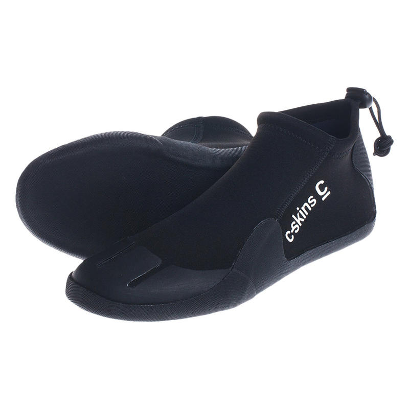 C-SKINS LEGEND ADULT 3MM ROUND TOE SLIPPER