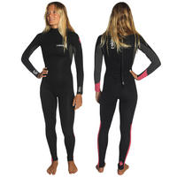 C-Skins Surflite 3/2 Womens Steamer