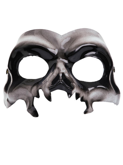 Adult's Skull Eye Mask