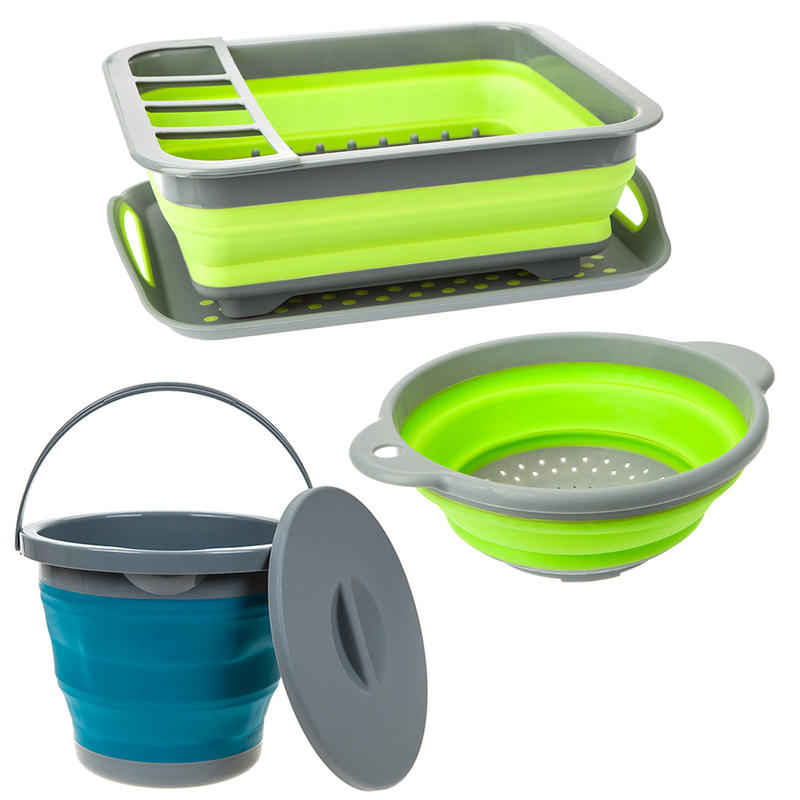 SUMMIT POP FOLDING KITCHENWARE