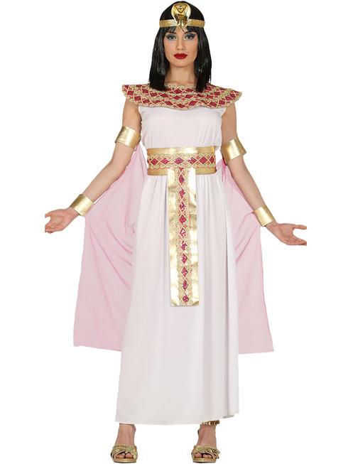 Ladies Egyptian Queen Costume