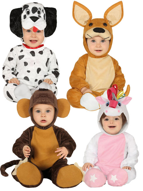 Baby Toddler Animal Costume