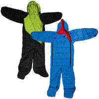 Summit Onesie Sleeping Bag