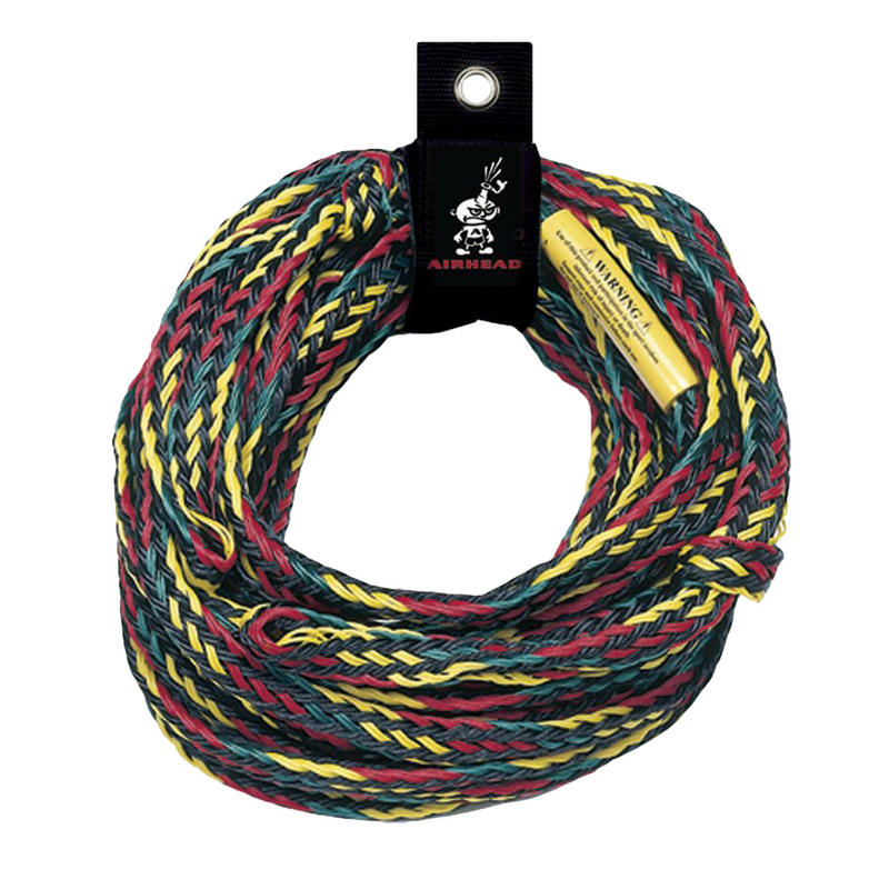AIRHEAD 4 RIDE TUBE ROPE 60FT