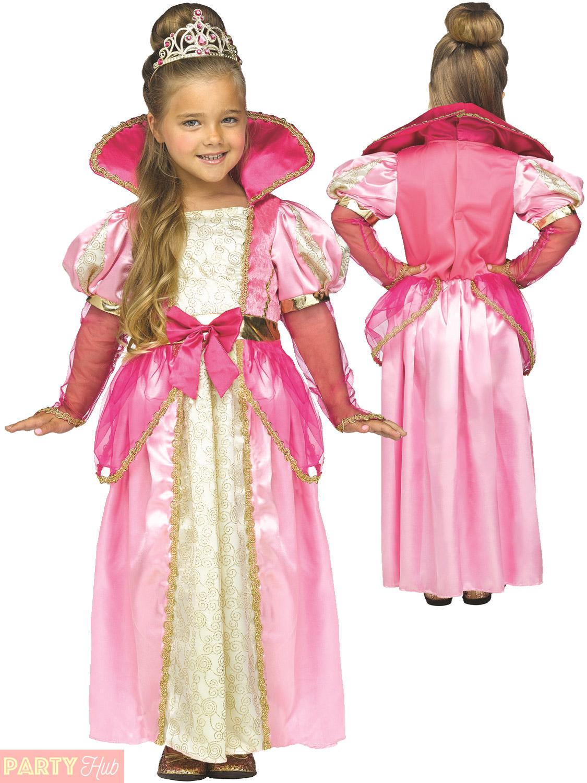 Baby Perfect Princess Costume