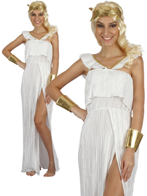 Ladies Goddess Costume