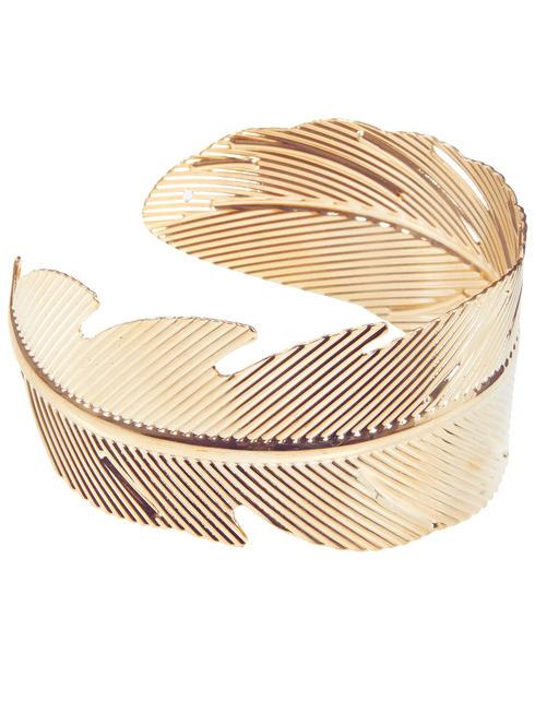 Ladies Roman Leaf Armband