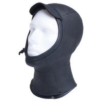 C-SKINS HOTWIRED 3MM HOOD