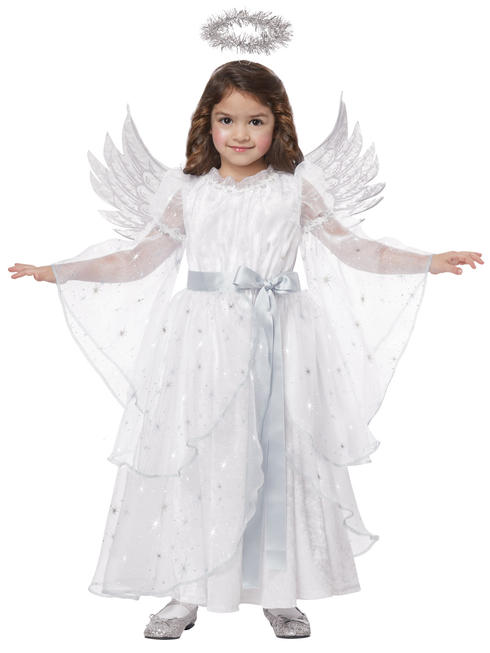 Girl's Starlight Angel Costume