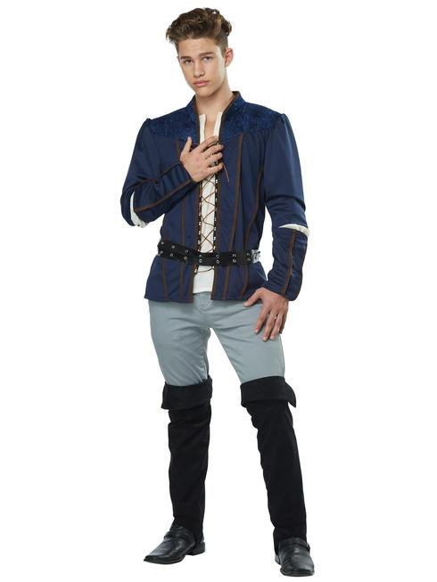 Adult's Juliet / Romeo Costume