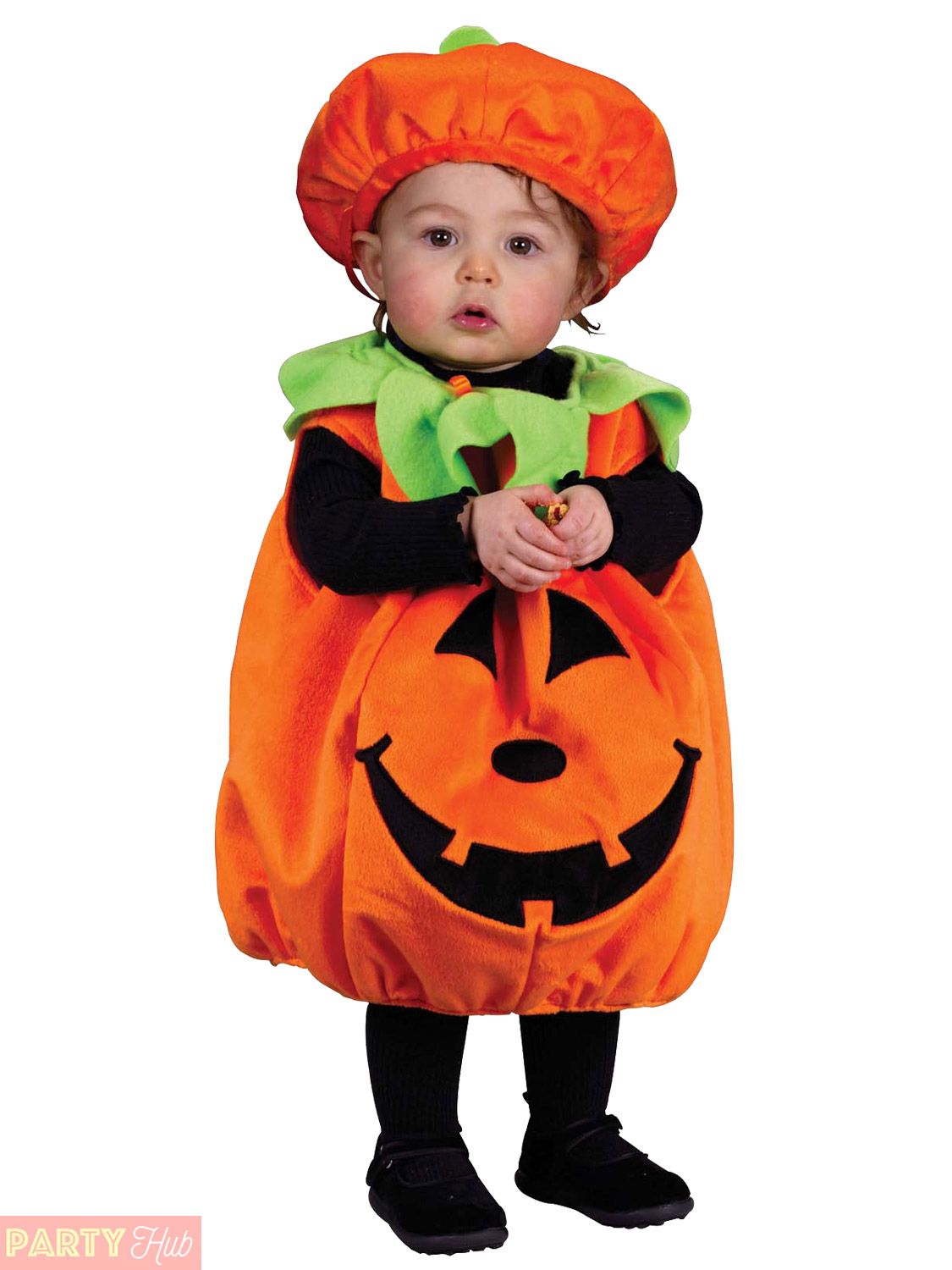 a234123b629 Details about Baby Toddler Halloween Costume Childrens Kids Ghost Pumpkin  Fancy Dress Outfit