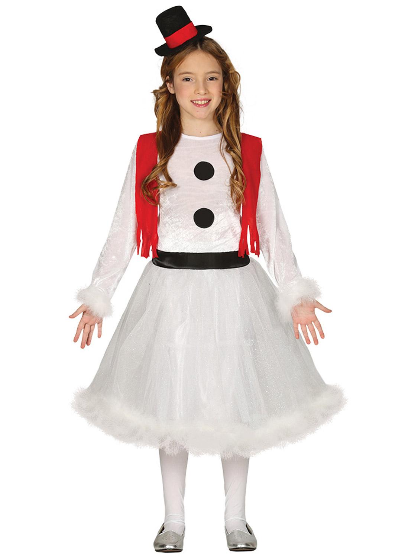 Snowman Hat  Christmas Black  Frosty  School plays  Olaf  One size