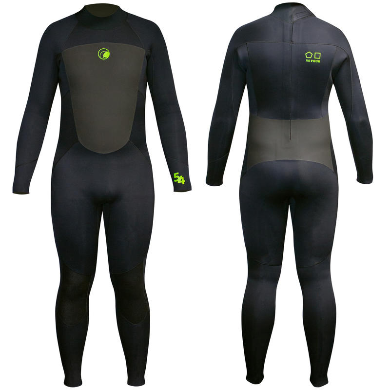 ODYSSEY 5/4MM CORE WETSUIT MENS FULL
